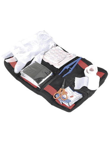 Tru-Spec Level 1 First Aid Roll Kit