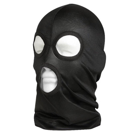 Rothco Lightweight 3-Hole Facemask