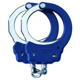 ASP Identifier Chain Handcuffs - Steel - Mad City Outdoor Gear