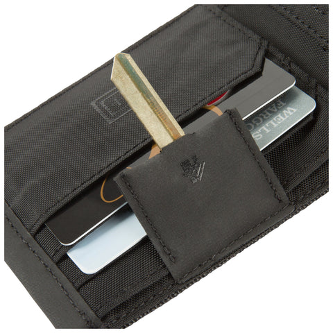 732ed9aeff4d 5.11 Tactical Bifold Wallet – Mad City Outdoor Gear