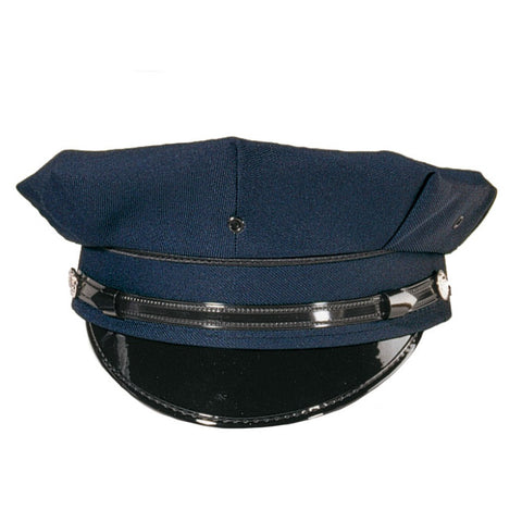 Rothco 8 Point Police / Security Cap
