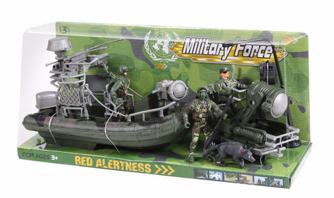 Rothco Military Force Amphibious Play Set