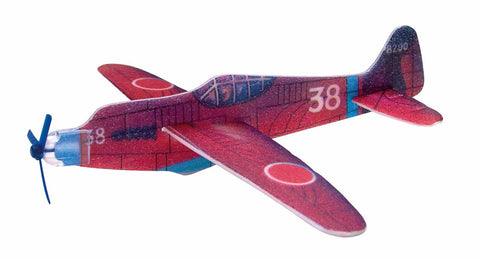Rothco Foam WWII Assorted Gliders
