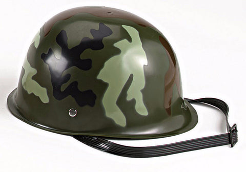 Rothco Kid's Camouflage Army Helmets