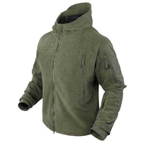 Discontinued - Condor Sierra Hooded Fleece Jacket