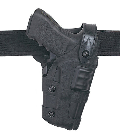 Safariland 6070  Raptor Level III Duty Holster