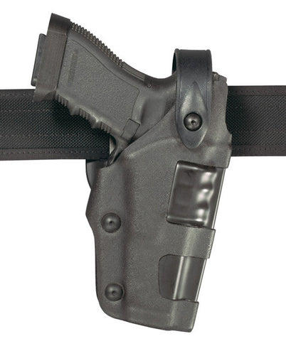 Safariland 6270 STX Tac Raptor Level III Duty Holster