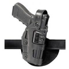 Safariland Fine-Tac 6278 Raptor Paddle Holster without Middle Finger Release