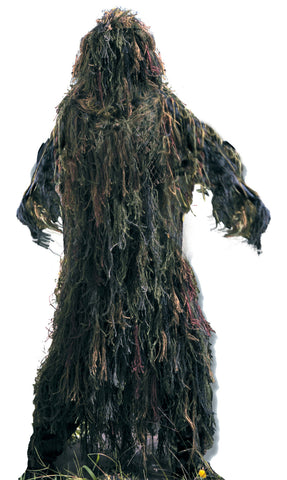 Rothco Kid's Lightweight All Purpose Ghillie Suit