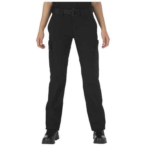 5.11 Tactical Women's Stryke PDU Class A Pants - Black