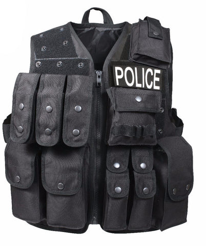Rothco Tactical Raid Vest