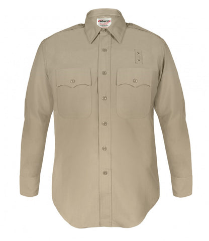 Elbeco Mens LA County Sheriff West Coast Long Sleeve Shirt