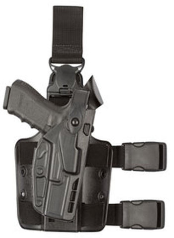 Safariland Model 7305 7TS™ ALS®/SLS Tactical Holster with Quick Release