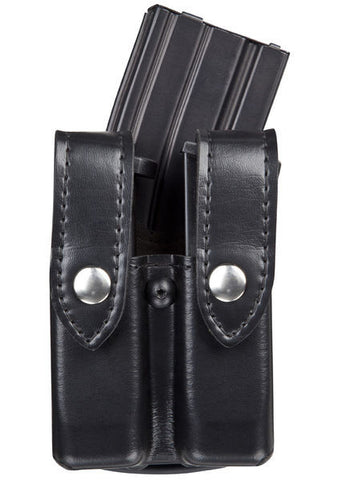 Safariland Model 74 Handgun/Rifle Combination Magazine Pouch - Hardshell STX