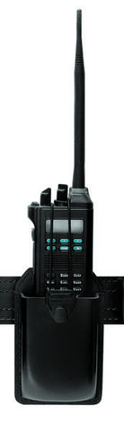 Safariland Model 762 Radio with Swivel Holder - Hardshell STX