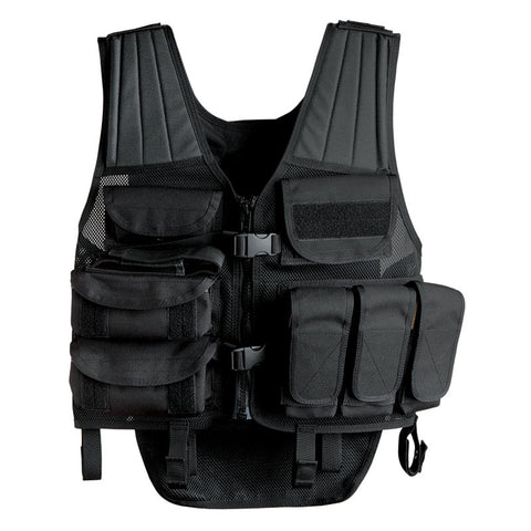 Uncle Mike's Multipurpose Entry vest - Mad City Outdoor Gear