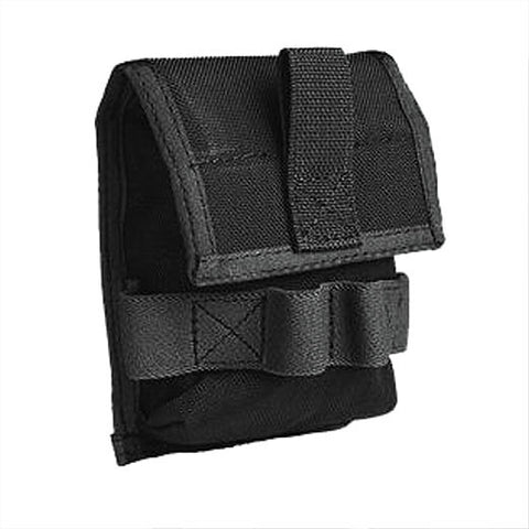 Uncle Mike's Double Hand Cuff Case - Mad City Outdoor Gear