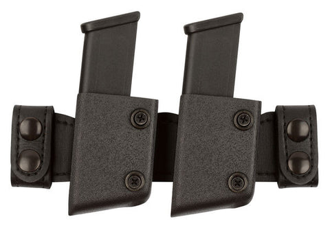 Safariland Model 779 Competition Open Top Dual Magazine Pouch