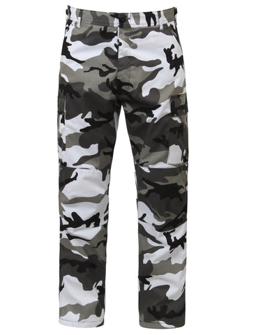 Rothco Color City Camo Tactical BDU Pant