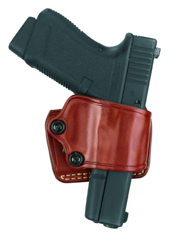 Gould & Goodrich 801 Yaqui Slide Holster - Mad City Outdoor Gear