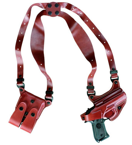 Gould & Goodrich 804 Shoulder Holster - Mad City Outdoor Gear