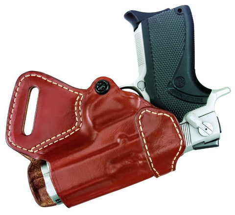 Gould & Goodrich 806 Small of Back Holster - Mad City Outdoor Gear