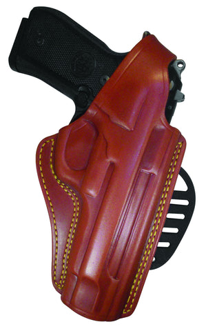 Gould & Goodrich 807 Paddle Holster - Mad City Outdoor Gear