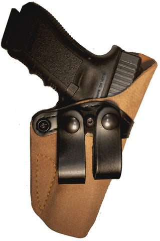 Gould & Goodrich 808 Inside Pants Holster - Mad City Outdoor Gear