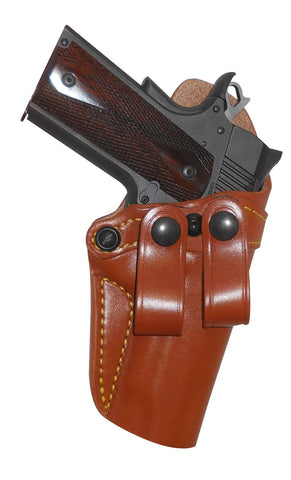 Gould & Goodrich 810 Inside Pants Holster - Mad City Outdoor Gear