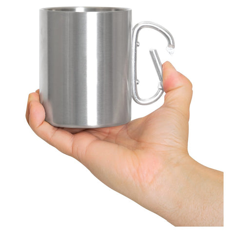 Rothco Insulated Stainless Steel Portable Camping Mug