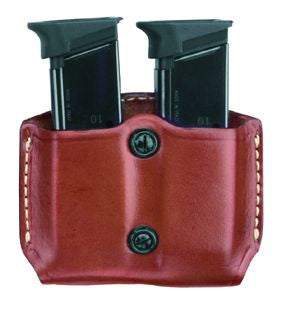 Gould & Goodrich 831 Double Magazine Case - Mad City Outdoor Gear