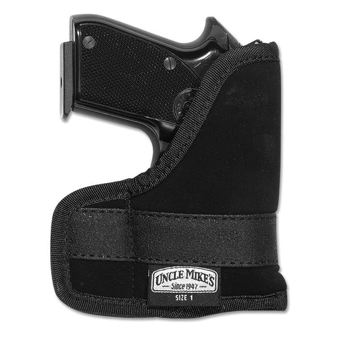 Uncle Mike's Inside-the-Pocket Holster - Mad City Outdoor Gear