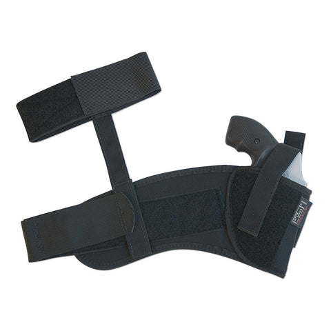 Uncle Mike's Ankle Holster - Mad City Outdoor Gear