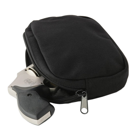 Uncle Mike's All-Purpose Belt Pouch - Mad City Outdoor Gear