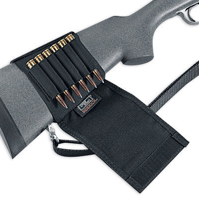 Uncle Mike's Buttstock Shell Holders - Mad City Outdoor Gear