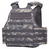 Rothco MOLLE Plate Carrier Vest - Mad City Outdoor Gear