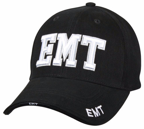 Rothco Deluxe EMT Low Profile Cap