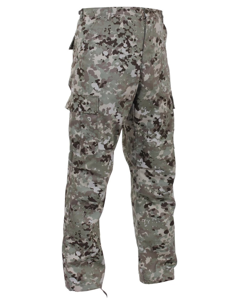 5fc50127c2790 Rothco Tactical Total Terrain Camo BDU Pants – Mad City Outdoor Gear
