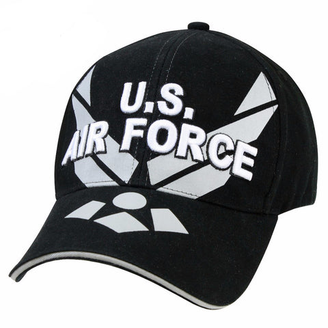 Rothco Deluxe Low Pro Air Force Wing Cap