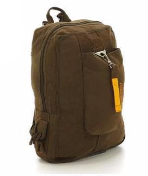 Rothco Vintage Canvas Flight Bag