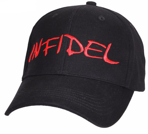 Rothco Infidel Deluxe Low Profile Cap