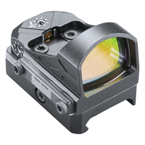 Bushnell AR Optics Red Dot Advance Reflex Sight