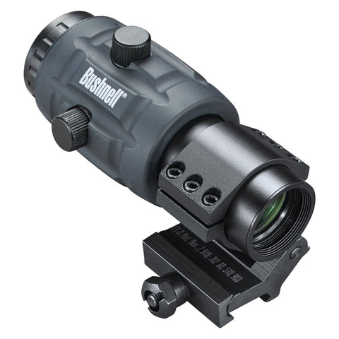 Bushnell AR Optics Red Dot Compatible 3x Magnifier Accessory