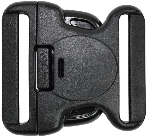 Gould & Goodrich B2012 Cop-Lock Buckle
