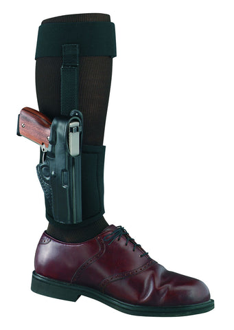 Gould & Goodrich B816 Ankle Holster Plus Garter - Mad City Outdoor Gear