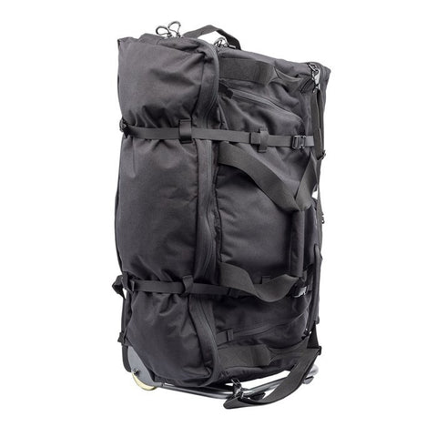 BlackHawk Go Box Rolling Load-Out Bag (with frame) - Mad City Outdoor Gear