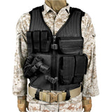 BlackHawk Omega Elite Cross Draw / Pistol Mag Vest