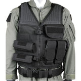 BlackHawk Omega Tac Shotgun / Rifle Vest