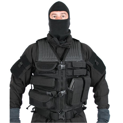 BlackHawk Omega Phalanx Homeland Security Vest