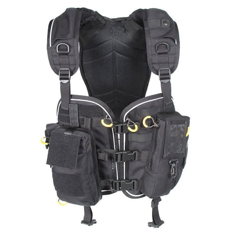 BlackHawk Initial Response Vest - DISCONTINUED - Mad City Outdoor Gear